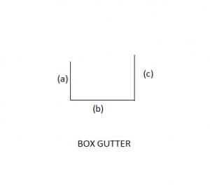box-gutter