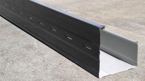 squareline gutter
