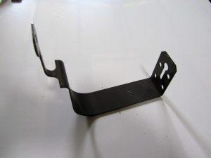 quad gutter external bracket