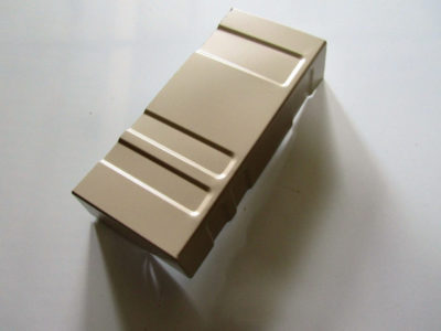 fascia external corner
