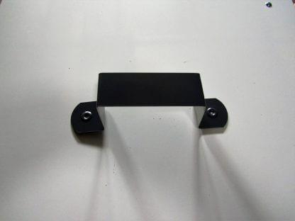 100x50 downpipe clip