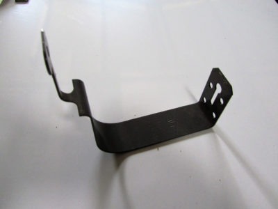 quad gutter external bracket