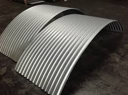 curved-corrugated-roofing