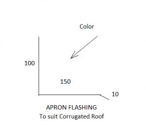 apron flashing 1