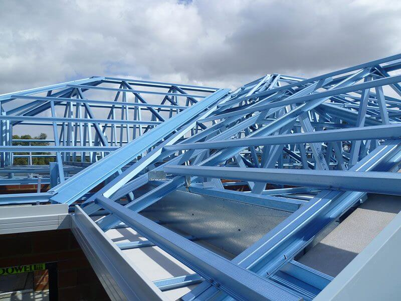 Roof batten product