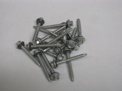 11x50 Zinc