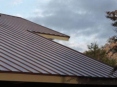 Corrugated Amp Trimdek Roofing Melbourne Colorbond Roofing